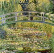 Waterlily Pond, 1899