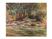 The River Epte at Giverny, 1884