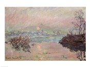 Sunset, 1880
