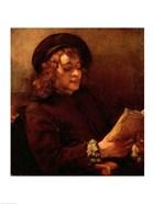 Titus Reading, c.1656-57