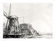 The Mill, 1641