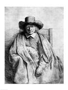 Clement de Jonghe, 1651