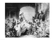The Triumph of Mordecai, c.1640