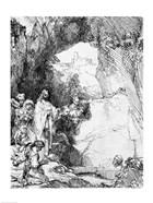 The Great Raising of Lazarus