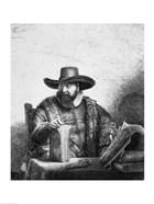 Cornelius Claesz Anslo