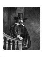 Ephraim Bonus, known as 'The Jew with the Banister'