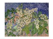 Blossoming Chestnut Branches, 1890