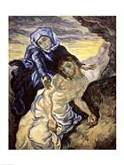 Pieta, 1890