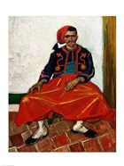 The Zouave, 1888