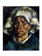 Peasant Woman, 1885