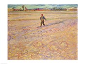 The Sower, 1888