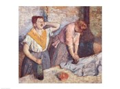 The Laundresses, c.1884