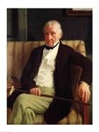 Portrait of Hilaire Degas