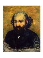 Self Portrait, 1880-81