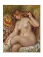 Bather, c.1903