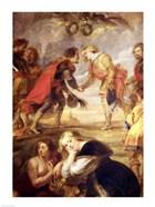 The Meeting of Ferdinand II