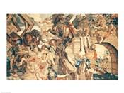 Battle of Pons Milvius