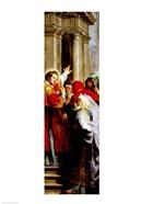 St. Stephen Preaching