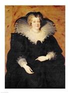 Marie de Medici, 1622