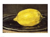 The Lemon, 1880