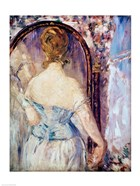 Woman Before a Mirror