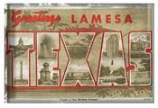 Texas Greetings