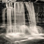 Waterfall, Study #2