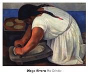The Grinder (la molendera), 1926