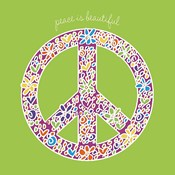 Peace is Beautiful