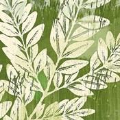 Meadow Leaves