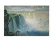 Blue Niagara, 1884