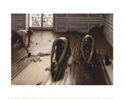 The Floor Scrapers [Raboteurs de parquet], 1875