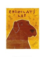 Lab (chocolate)