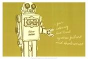 Lunastrella Robot No. 1