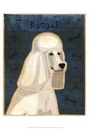 Poodle (white)