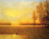 Sunrise Haze