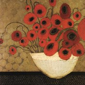 Frida&#39;s Poppies