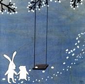 Follow Your Heart- Let's Swing