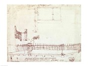 Design for Fortifications