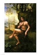 Bacchus, c.1695