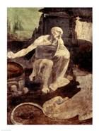 St. Jerome, c.1480-82