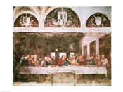 The Last Supper,