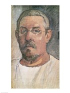 Self portrait, 1902