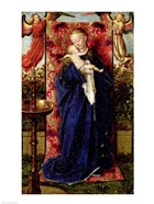 Madonna at the Fountain, 1439