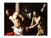 The Flagellation of Christ, c.1605-7