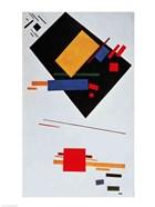 Suprematist Composition, 1915