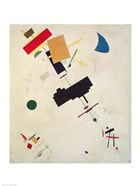 Suprematist Composition No.56