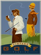 Vintage Golf - Passion