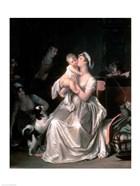 Motherhood, 1805
