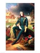 Portrait of General Louis-Lazare Hoche